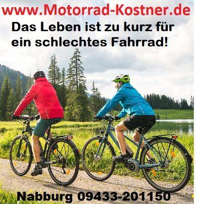 Bild zu Zweiradtechnik Kostner in Nabburg