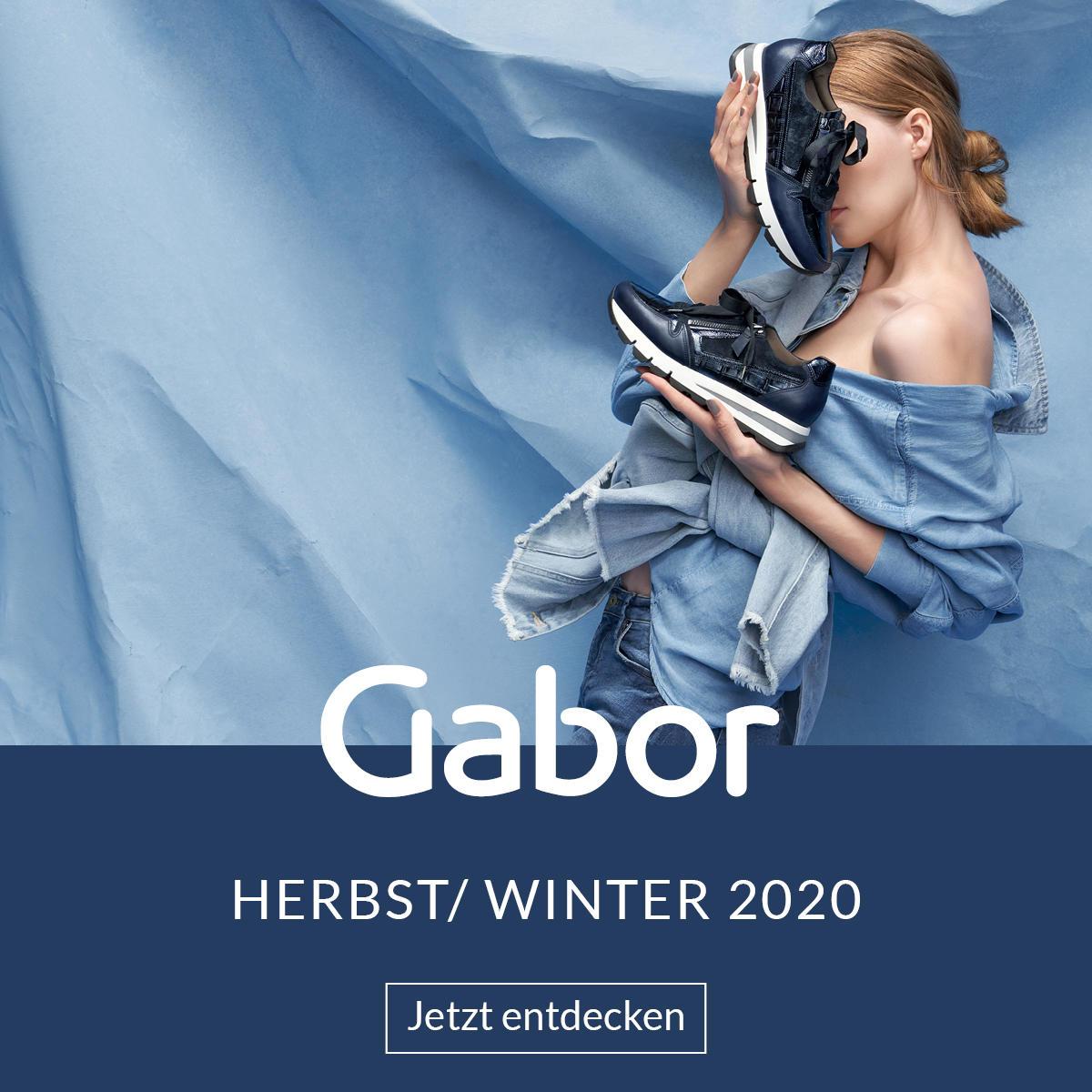 Gabor Outlet Parndorf