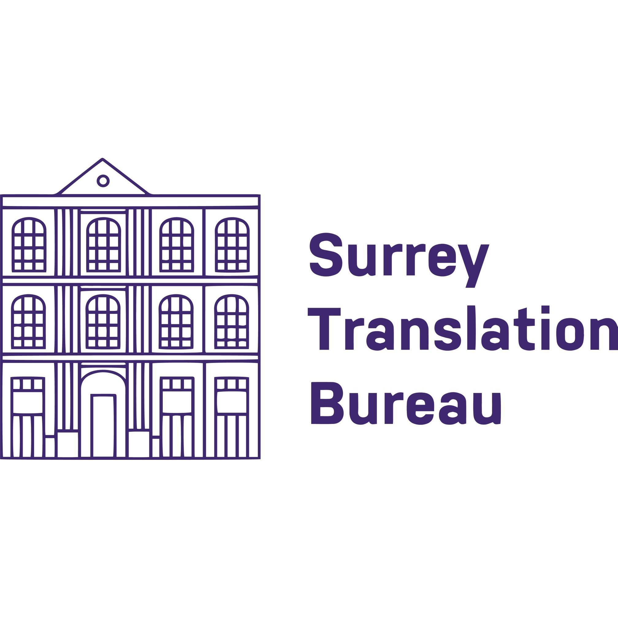 Surrey Translation Bureau