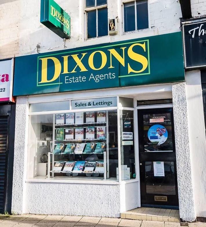 Dixons Estate Agents Northfield