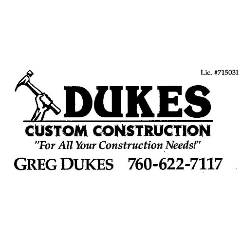 Dukes Custom Construction