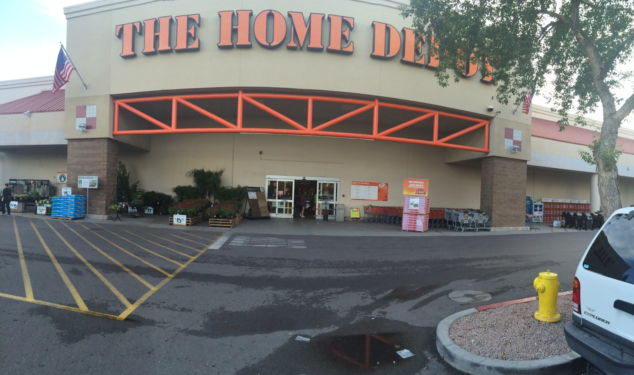 Home Depot Stores In Mesa Az