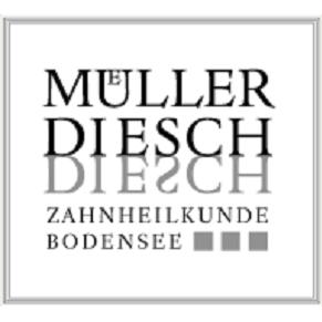 Bild zu Zahnheilkunde Bodensee Dr. Barbara Diesch, Dr. Albert Diesch & Dr. Daniel Müller in Friedrichshafen