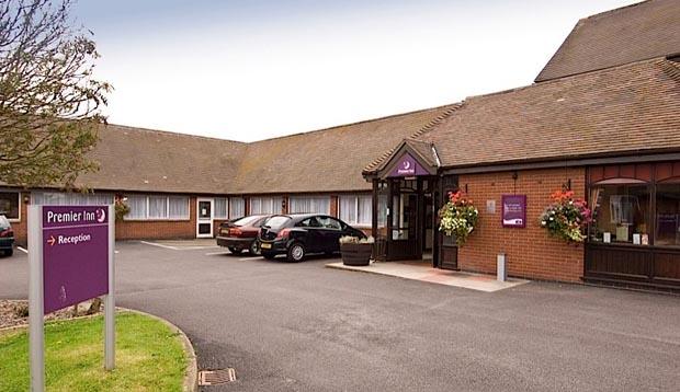Premier Inn Coventry East Ansty