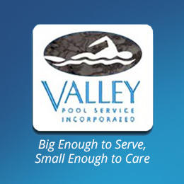 Valley Pool Service, Inc.