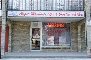 Angel Mandarin Spa & Health Inc - Burlington, ON L7T 2C4 - (905)633-8868 | ShowMeLocal.com