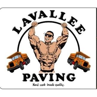 Lavallee Mark Paving Inc - Syracuse, NY - Concrete, Brick & Stone