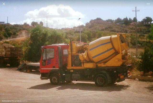 Edil Cava-Centro Smaltimento Rifiuti Inerti- Impresa Edile -Movimento Terra