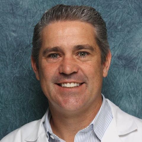 John Cross, DDS Dental Implants