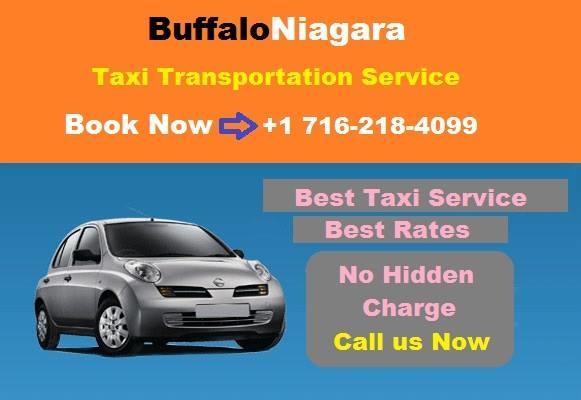 Luxury Car Service Buffalo Ny