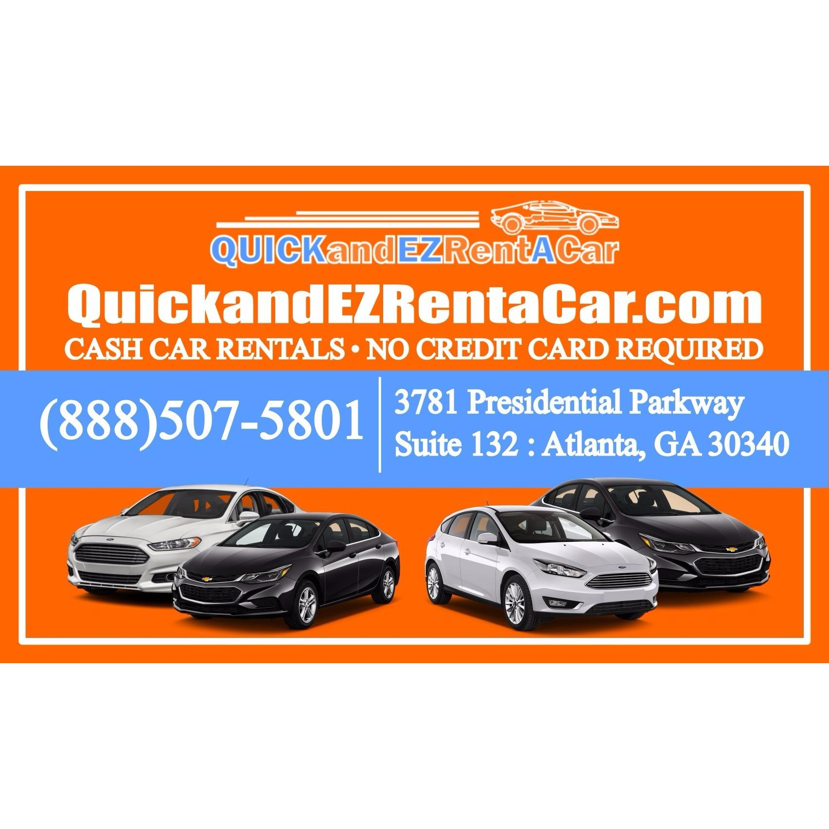 Ez Rental Car Atlanta Reviews