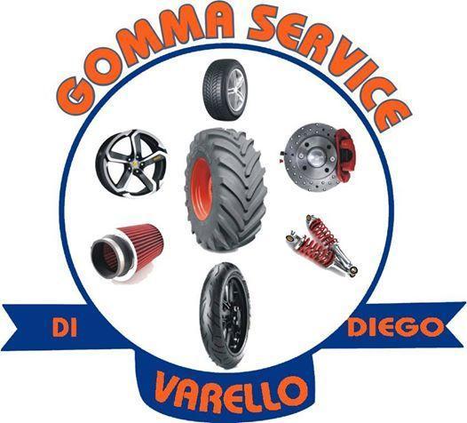 Gomma Service