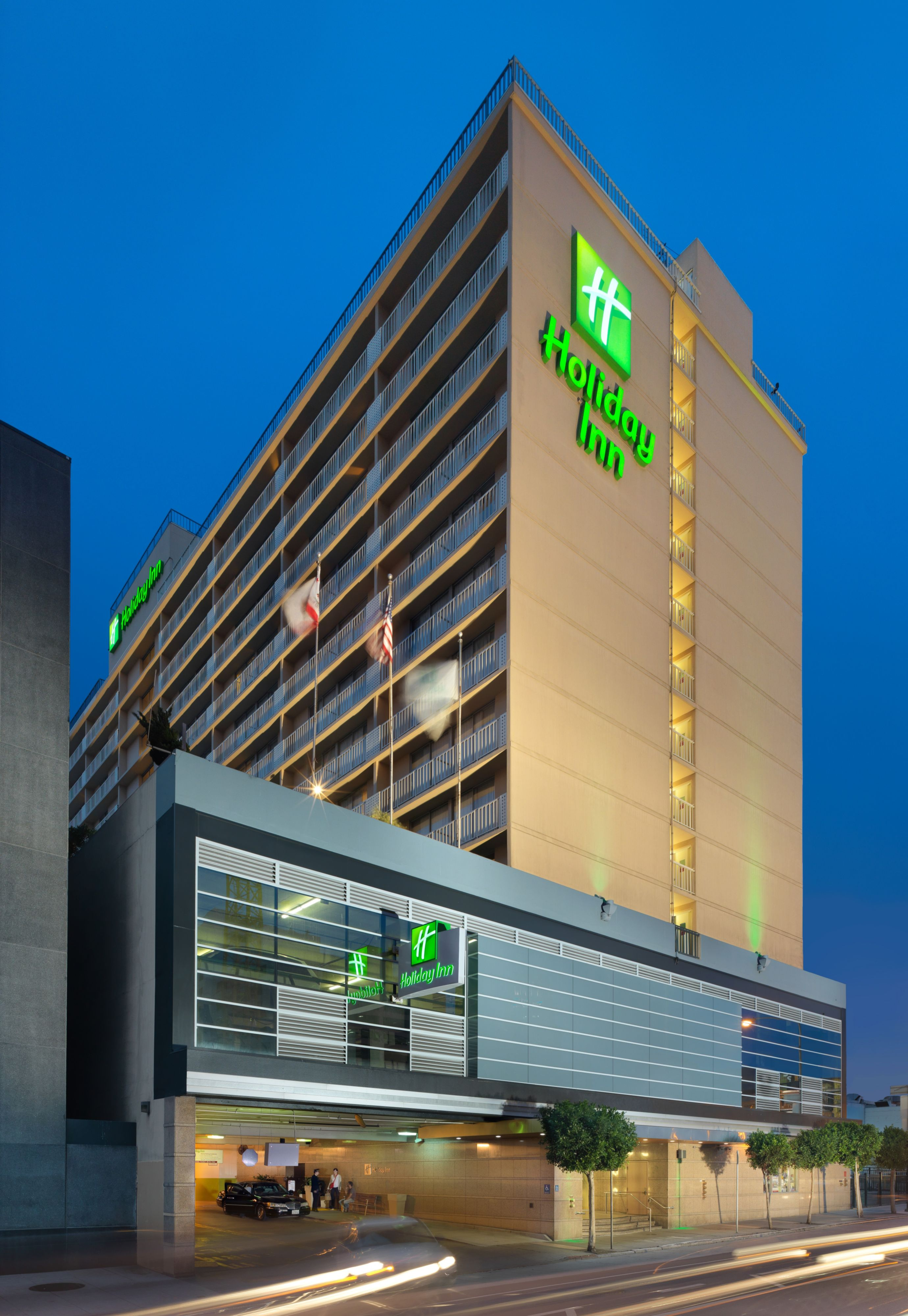 Hotels Near The Civic Center In San Francisco Ca