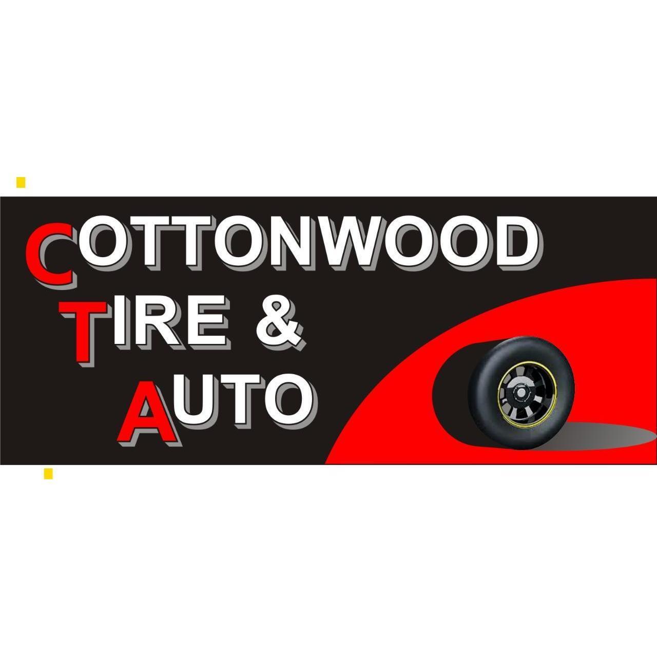 Cottonwood Tire & Auto