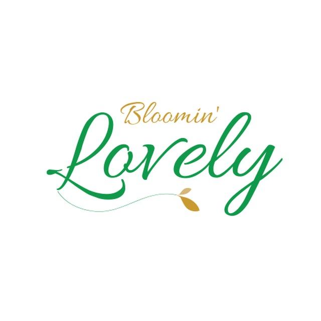 Bloomin' Lovely