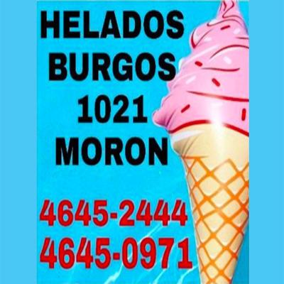 HELADOS BURGOS