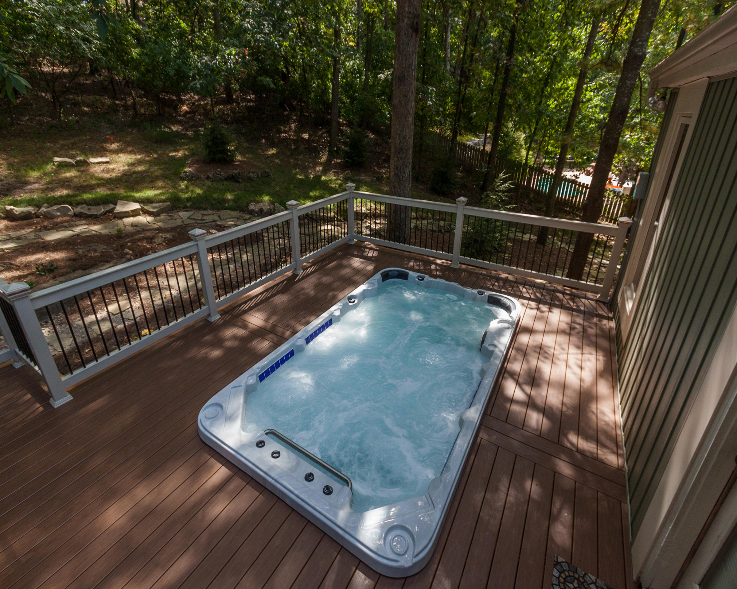 Prestige Pools Amp Spas St Louis Missouri Mo
