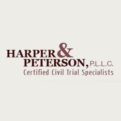 Harper & Peterson, P.L.L.C.