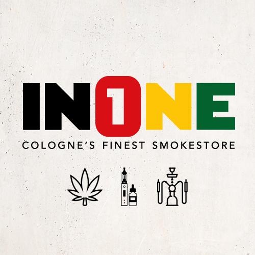 Bild zu InOne Headshop, Vaporizer, Shisha & E-Zigarette Köln in Köln