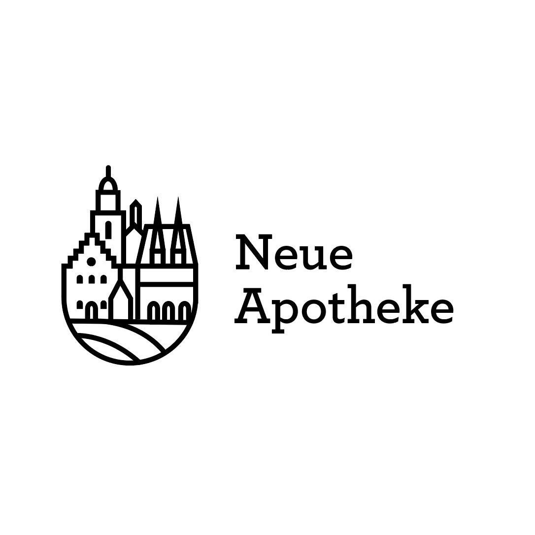 Logo der Neue Apotheke Alsfeld
