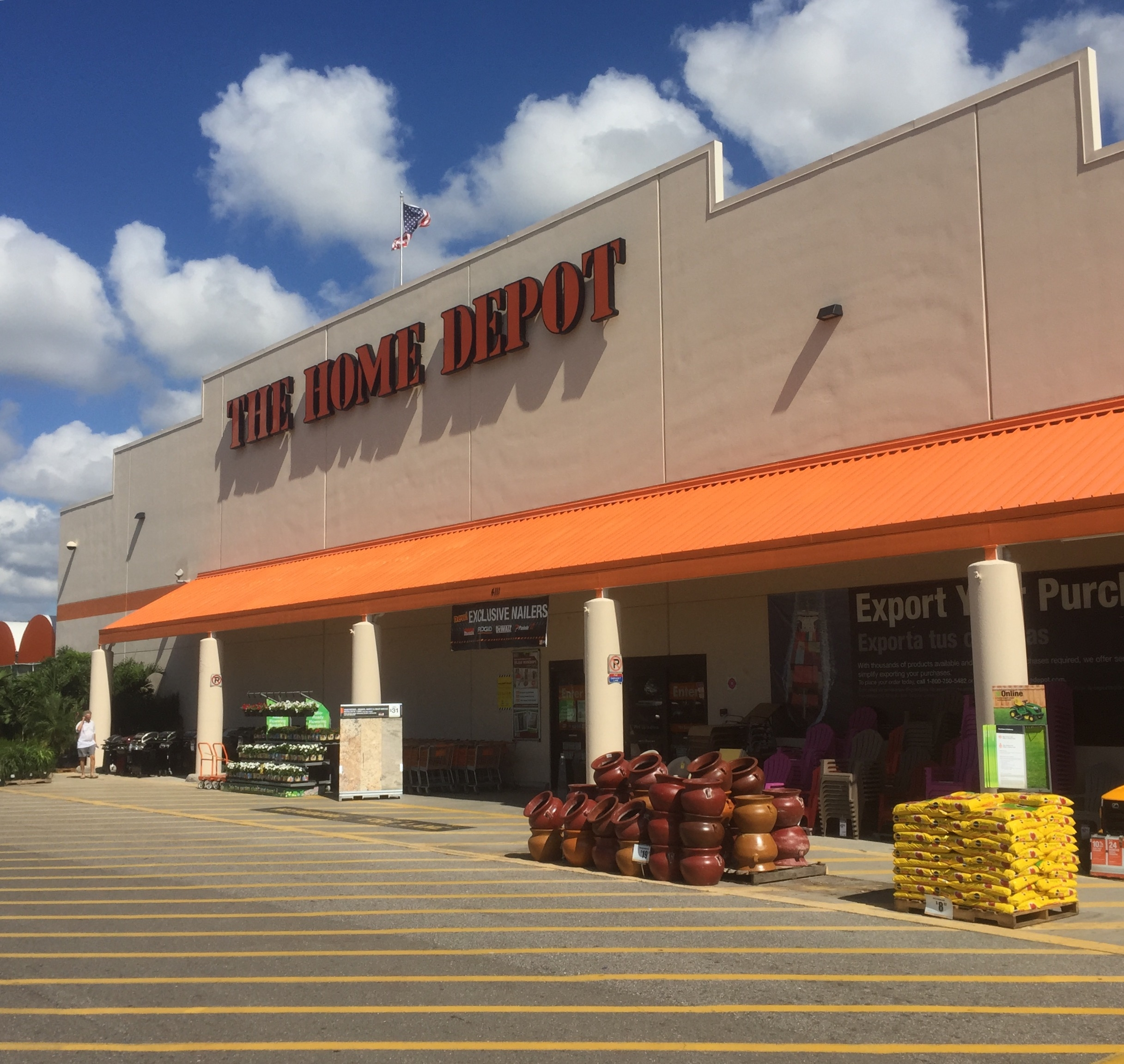 The Home Depot In Sarasota Fl 34233
