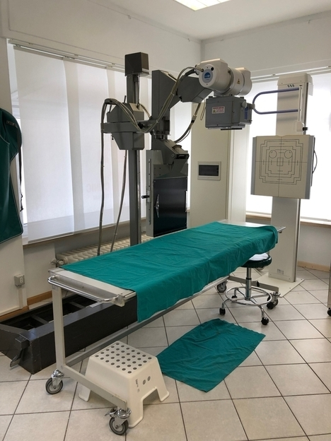 Trauma Clinic