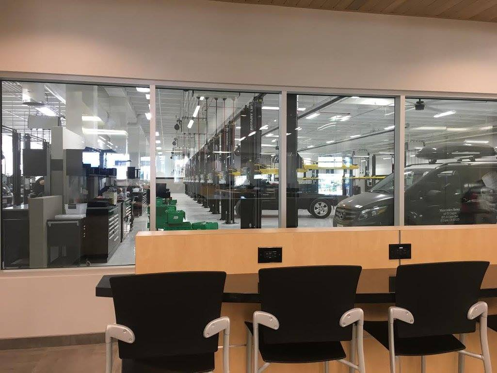 East County Preowned Superstore >> Mercedes-Benz of El Cajon, El Cajon California (CA) - LocalDatabase.com