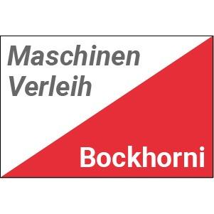 Bild zu Bockhorni Werkzeug- u. Maschinenverleih GmbH in Hallbergmoos