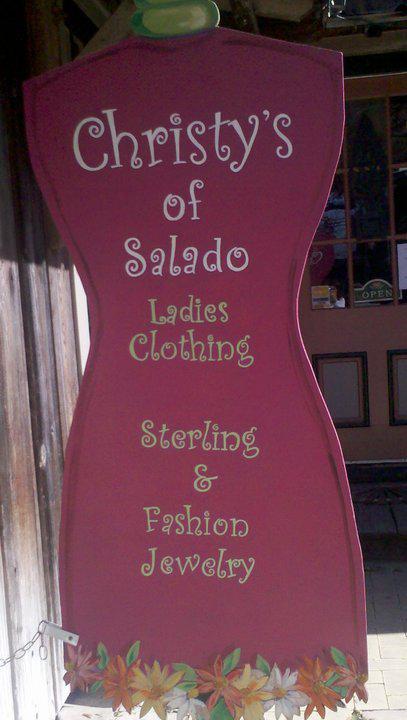 Christy's of Salado