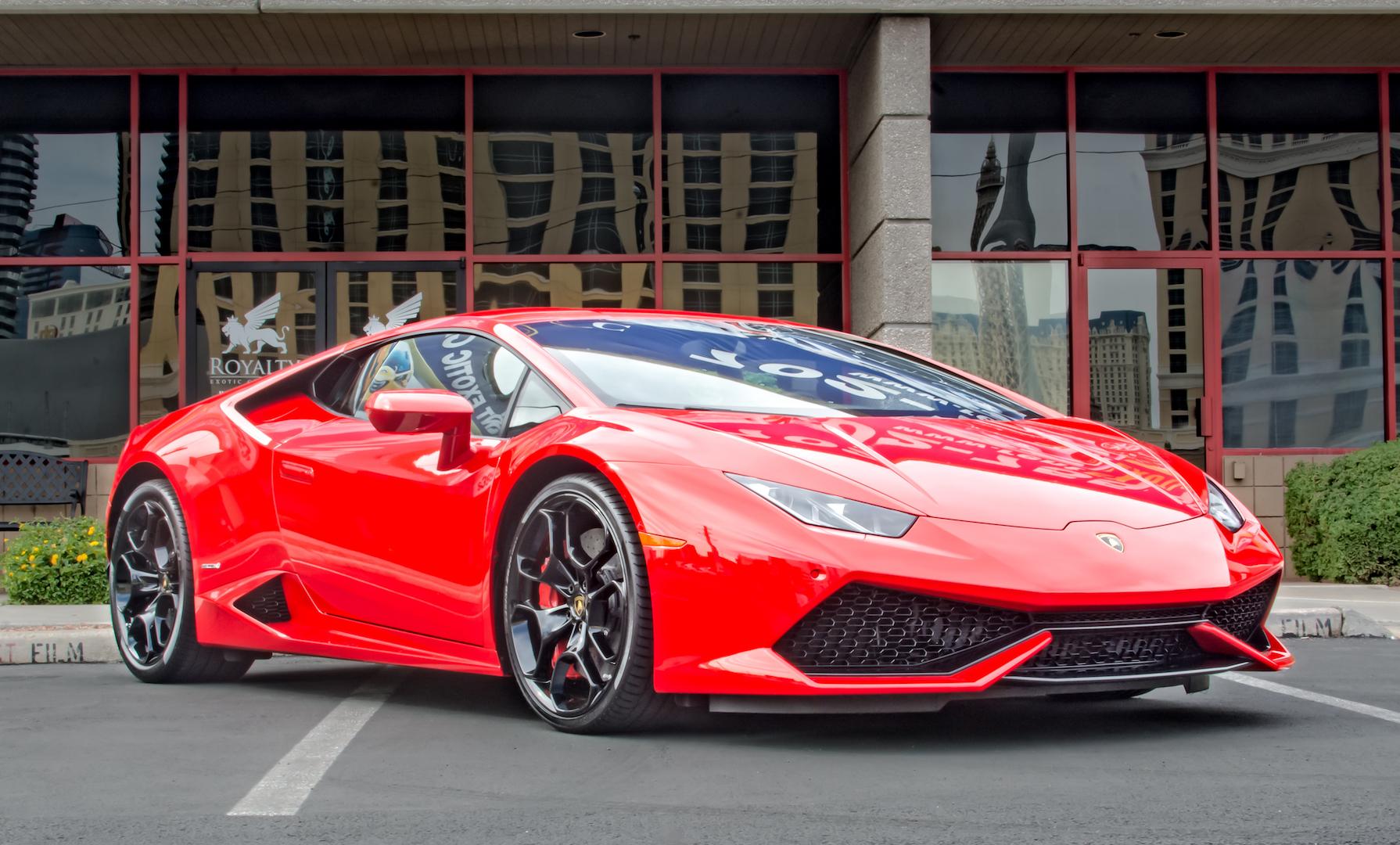 Royalty Exotic Car Rental in Las Vegas NV Chamberof merce