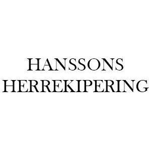 Hanssons Herrekipering, AB