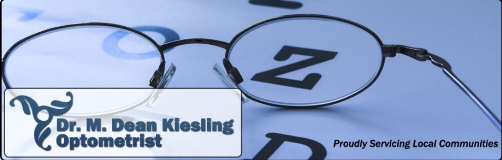 Kiesling M Dean