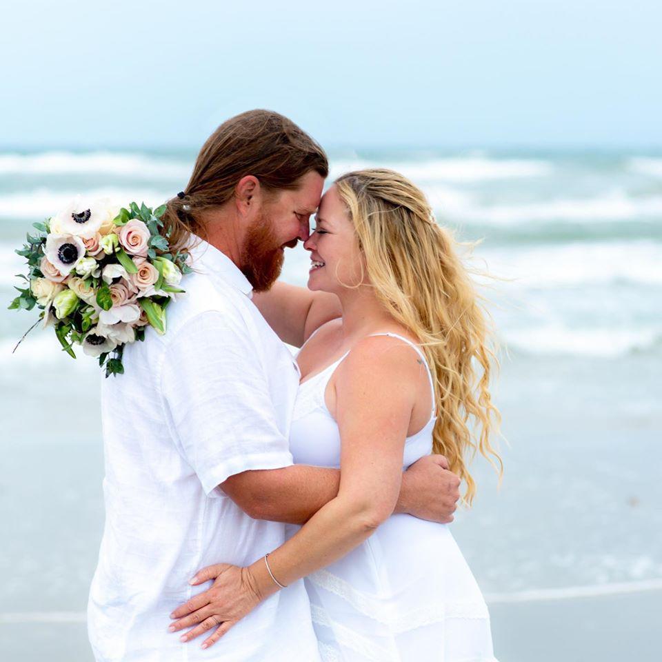Padre Ryan Beach Weddings and Events