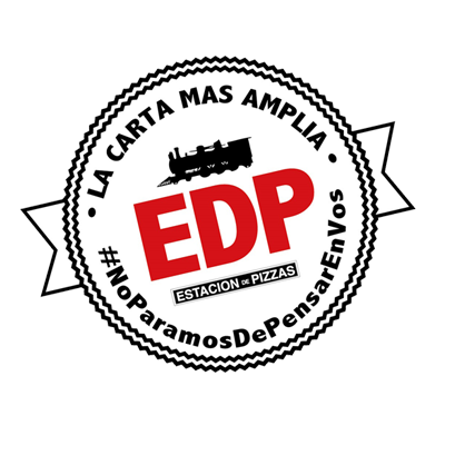 EDP Estación de Pizzas Martinez