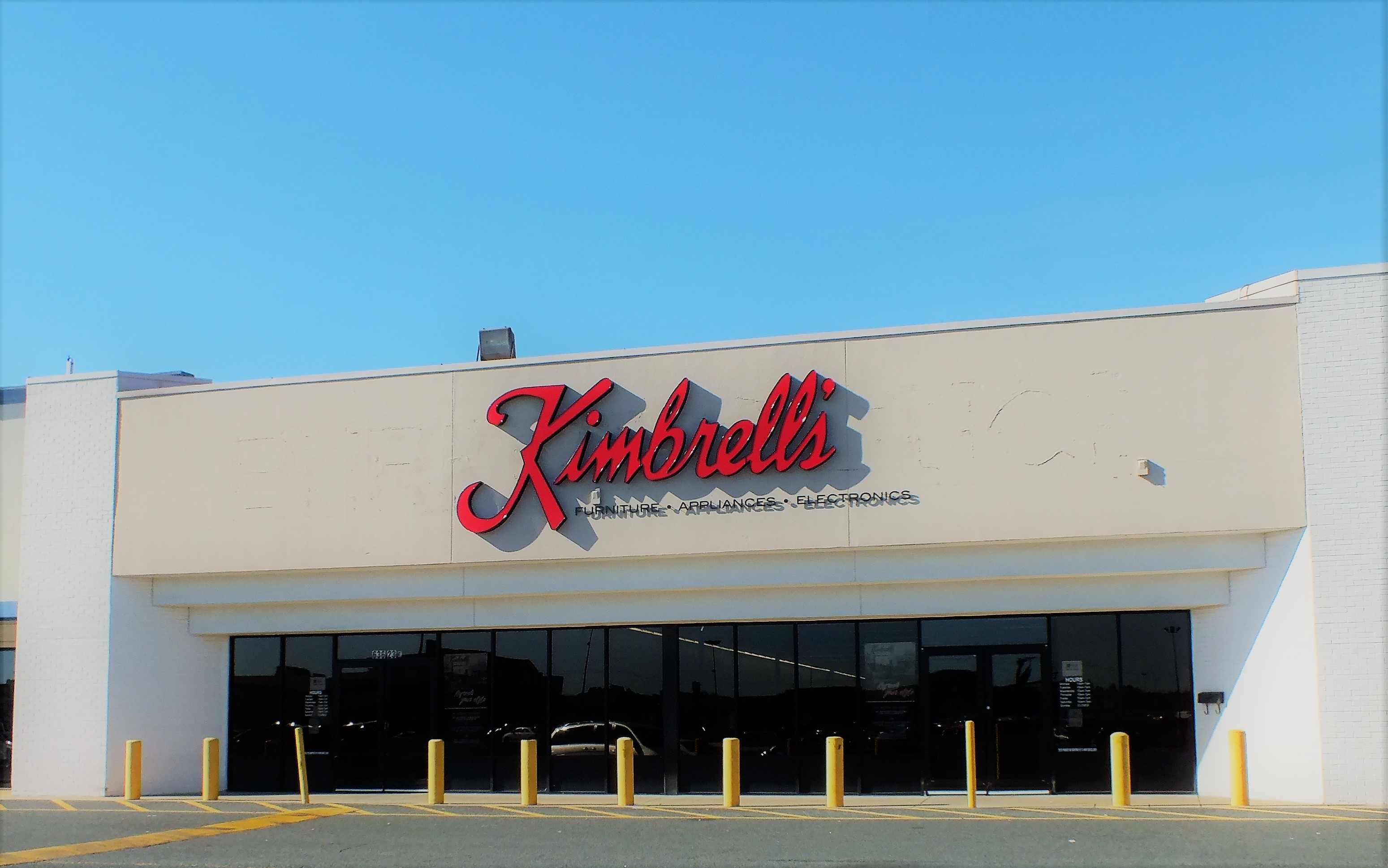 Kimbrell 39 S Furniture In Albemarle Nc 28001