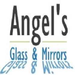Angel's Glass & Mirror