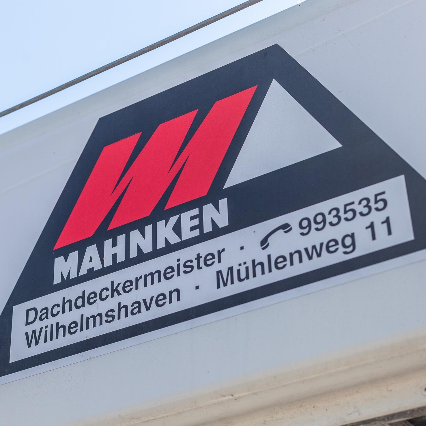 Bild zu Dach- Wand- Abdichtungstechnik Mahnken Dachdeckerei & Energieberatung in Wilhelmshaven