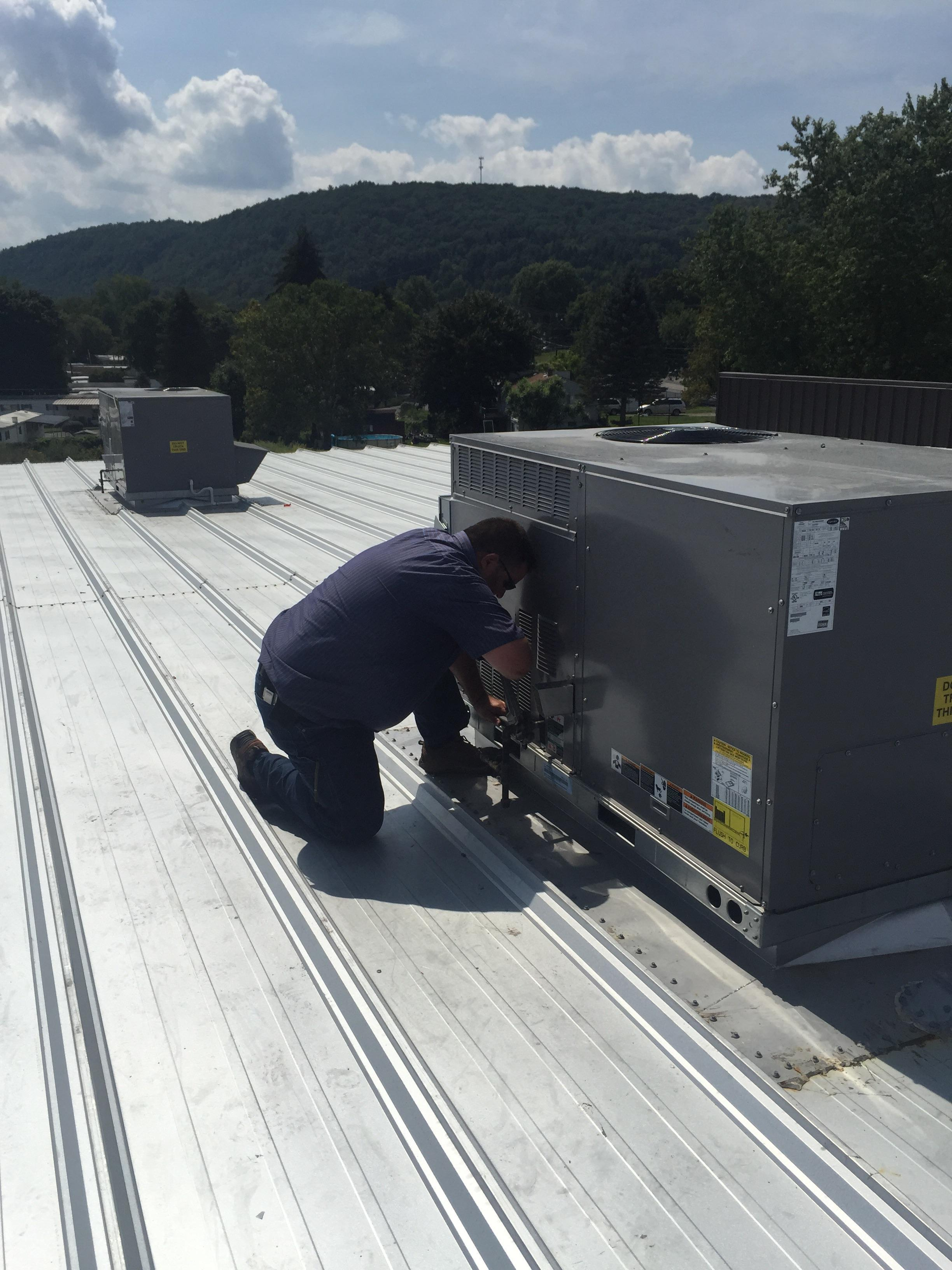 Adam's Plumbing, Heating & Air Conditioning