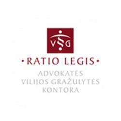 RATIO LEGIS, Advokatės Vilijos Gražulytės profesinė bendrija