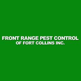Front Range Pest Control of Fort Collins Inc. - Fort Collins, CO 80527 - (970)203-1911 | ShowMeLocal.com