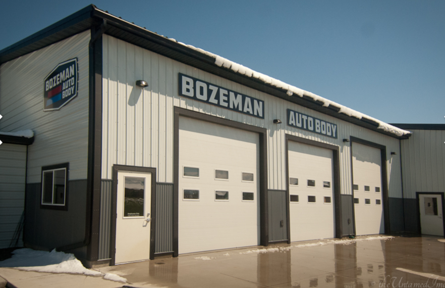 Car Repair Shops Bozeman
