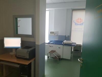 Studio Radiologico Sant'Anna S.a.s.