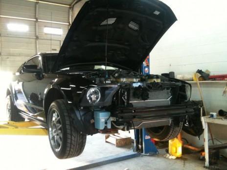 automotive machine odessa tx
