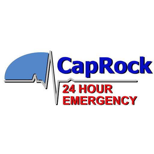 CapRock 24-HR Emergency Center