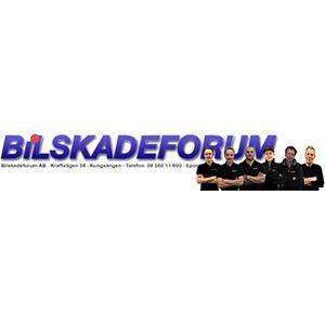 Bilskadeforum i Kungsängen AB