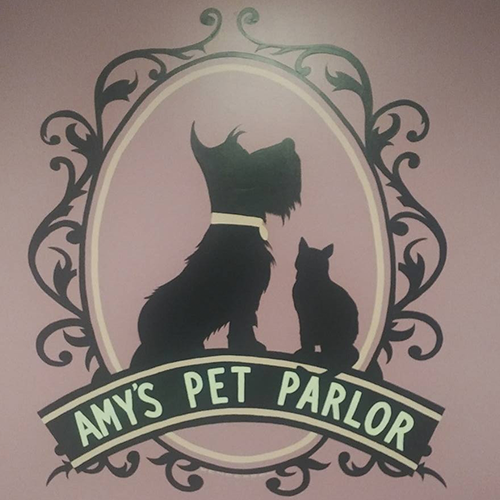 Amys Pet Parlor - Oakdale, PA - Pet Grooming