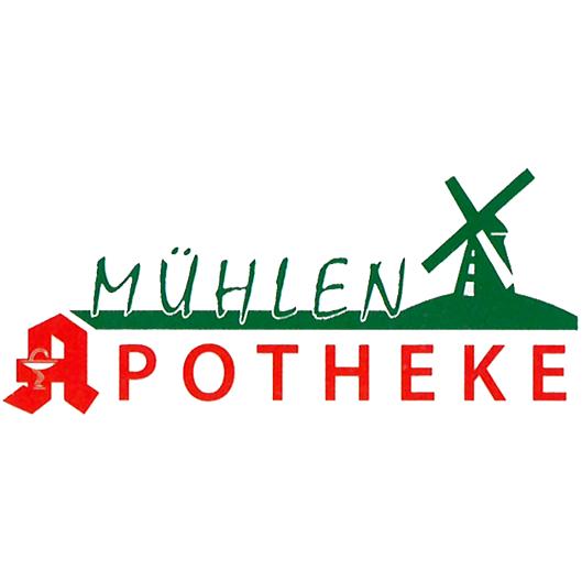 Bild zu Mühlen-Apotheke in Euskirchen