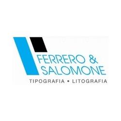 Tipografia - Litografia Ferrero e Salomone