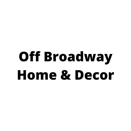 Off Broadway Home & Decor