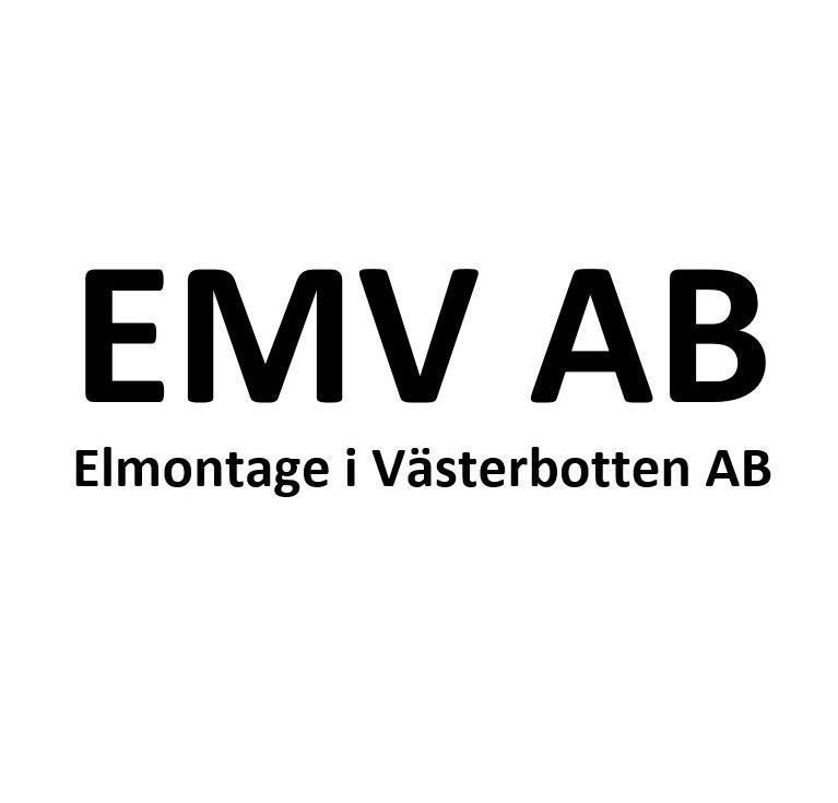 Elmontage I Västerbotten, AB